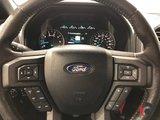 Ford F-150 2016 SPORT XLT SUPER CREW- V6 4X4- CAMÉRA-DÉMARREUR!