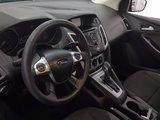 Ford Focus 2012 SE, sièges chauffants, régulateur, bluetooth