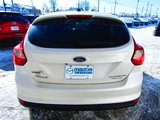 Ford Focus 2012 TITANIUM CUIR TOIT OUVRANT MAGS