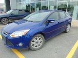 Ford Focus 2012 SE 66000KM AUTOMATIQUE CLIMATISEUR