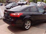 Ford Focus 2013 SE AUTOMATIQUE JAMAIS ACCIDENTÉ