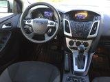 Ford Focus 2013 SE*AUTOMATIQUE*AC*BLUETOOTH*CRUISE*SIEGES CHAUFF*