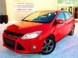 Ford Focus 2014 SE 62000 km toit ouvrant  bluetooth