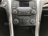 Ford Fusion 2017 SE TOIT OUVRANT CAMÉRA DE RECUL JAMAIS ACCIDENTÉ