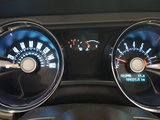 Ford Mustang 2012 V6 Premium, décapotable