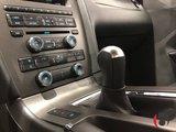 Ford Mustang 2014 V6- MANUELLE- BAS MILLAGE!!