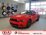 Ford Mustang 2014 GT CONVERTIBLE *CUIR*A/C*SIEGES CHAUFFANTS*CRUISE*