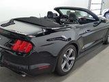 Ford Mustang 2016 V6 CONVERTIBLE + CAMÉRA DE RECUL +