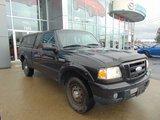 Ford Ranger 2007 AUTOMATIQUE GROUPE ÉLECTRIQUE A/C CABINE FIBRE