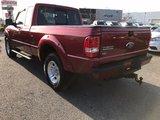 Ford Ranger 2008 SPORT AUTOMATIQUE AIR CLIMATISÉ JAMAIS ACCIDENTÉ