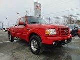Ford Ranger 2010 EXTRA PROPRE / PNEUS NEUF
