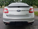 Ford Taurus 2010 SHO - AWD - NAV - TOIT - CUIR / TISSU - CAMÉRA