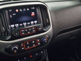 GMC Canyon 2016 4WD SLE Crew cab, caméra recul