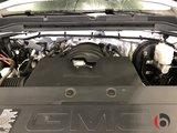 GMC Sierra 1500 2015 DOUBLE CAB- V6 4X4- HITCH- DÉMARREUR!!