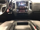 GMC Sierra 1500 2015 SLE V8 4X4- DOUBLE CAB- HITCH- CAMÉRA-MARCHEPIEDS!