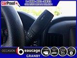 GMC Sierra 1500 2015 V8 5,3 Caméra de recul, Bluetooth