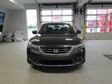 Honda Accord Sedan 2014 Touring V6 CUIR*TOIT*NAV*CAMERA RECUL*