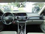 Honda Accord Sedan 2015 SEULEMENT 26 000KM AUTOMATIQUE BLUETOOTH AIR CLIM