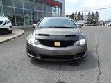 Honda Civic Cpe 2007 SI/SUSPENSION RABAISSER/TOIT OUVRANT/