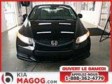 Honda Civic Cpe 2012 EX / BAS KILO / JAMAIS ACCIDENTÉ