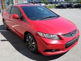 Honda Civic Cpe 2013 Ex toit ouvrant mags bluetooth CLIMATISEUR