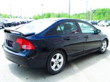 Honda Civic Sdn 2006 LX CLIMATISEUR 157987KM SEULEMENT MAGS