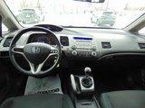 Honda Civic Sdn 2010 SPORT,TOIT OUVRANT,RÉGULATEUR DE VITESSE,MAGS