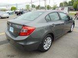 Honda Civic Sdn 2012 EX TOIT OUVRANT AUTOMATIQUE REGULATEUR