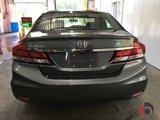 Honda Civic Sdn 2013 EX MANUELLE - TOIT OUVRANT - AUBAINE!!