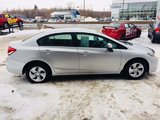 Honda Civic Sedan 2013 LX CRUISE, SIÈGES CHAUFFANTS