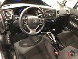 Honda Civic Sdn 2013 EX - MANUELLE - TOIT - CAMÉRA - SIÈGES CHAUFFANTS