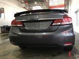 Honda Civic Sedan 2014 EX -MANUELLE - TOIT - CAMÉRA - DÉMARREUR!!