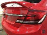 Honda Civic 2014 Si MANUELLE - NAVIGATION + TOIT + DÉMARREUR!!