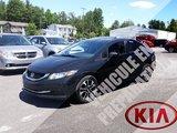 Honda Civic Sedan 2014 EX* MAGS*TOIT*CRUISE*A/C*CAMERA RECUL*