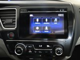 Honda Civic Sedan 2015 EX * TOIT*MAGS*BLUETOOTH*CRUISE*A/C*