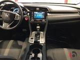 Honda Civic Sedan 2016 EX - AUTOMATIQUE - TOIT - CAMÉRA - DÉMARREUR!!