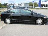 Honda Civic 2011 DX-G*MANUELLE*AC*CRUISE*GR ELEC*MP3*AUX
