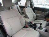 Honda Civic 2014 LX SIÈGES CHAUFFANTS CLIMATISEUR