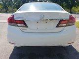 Honda Civic 2014 LX- AUTOMATIQUE- NOUVEL ARRIVAGE- DÉMARREUR!