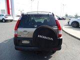 Honda CR-V 2005 EX/4WD/DÉMARREUR A DISTANCE/CRUISE CONTROL/
