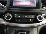 Honda CR-V 2015 SE AWD* MAGS*CRUISE*A/C*BLUETOOTH*PUSH START*