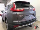Honda CR-V 2017 EX AWD- AUTOMATIQUE- BAS MILLAGE- TOIT- CAMÉRA!!