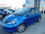 Honda Fit 2007 72000KM AUTOMATIQUE CLIMATISEUR