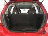 Honda Fit 2008 LX- MANUELLE - SUPER AUBAINE!!