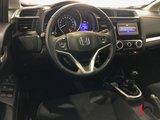 Honda Fit 2016 EX- MANUELLE -TOIT- CAMÉRA- BAS MILLAGE!!