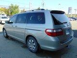 Honda Odyssey 2006 EX 7PLACES 188000KM CLIMATISEUR BI-ZONES AUTOMATIQUE