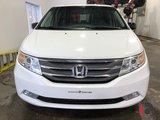Honda Odyssey 2011 TOURING - GPS - TOIT- CUIR - CAMÉRA!!