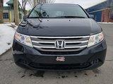 Honda Odyssey 2012 EX- AUTOMATIQUE- 8 PASSAGERS- CAMÉRA - BAS MILLAGE