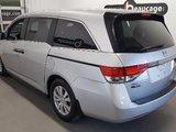 Honda Odyssey 2014 SE 8 places, caméra recul, bluetooth