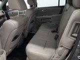 Honda Pilot 2015 EX-L, AWD,  DVD, cuir gris, 8 places